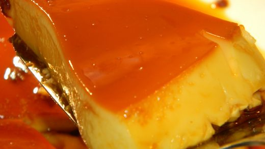 Recette de cuisine: Flan Caramel | How to make a perfect Caramel Custard